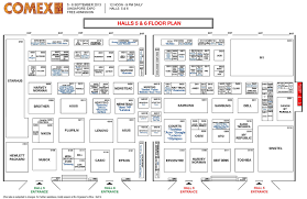 comex 2013 expo singapore biggest it u0026 consumer electronics