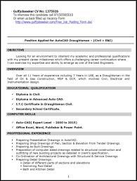 Resume For Architecture Job 100 Architectural Resumes 30 Best Free Resume Templates For