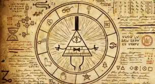 illuminati symbols gravity falls a new disney tv show loaded with illuminati symbolism