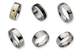 stainless steel mens rings men s stainless steel rings are unique