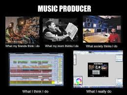 Music Producer Meme - some producer memes i guess