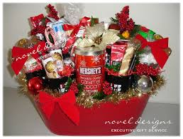 gift basket ideas for christmas 30 christmas gift ideas all about christmas