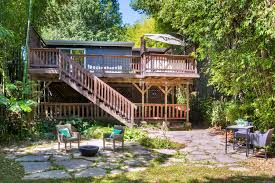 active vacation rental just listed in guerneville