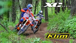 klim motocross gear klim xc with ty tremaine and jubal brown youtube