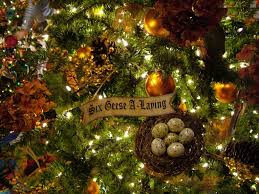 baubles decoration ideas in x tree pictures photos