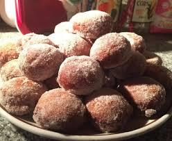 recette cuisine polonaise la véritable recette des ponchki beignets polonais recette de la