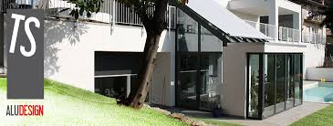 verande balconi ts aludesign progetto e vendita verande pareti tutto vetro