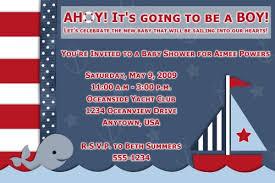 whale baby shower invitations custom printable baby shower invitation nautical sailboat