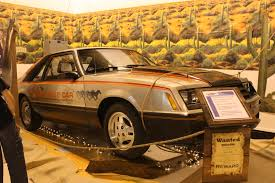 1979 ford mustang pace car file 1979 ford mustang official pace car jpg wikimedia commons