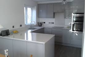 Kitchen Worktop Ideas with Sensational White Kitchen Worktop Ideas 9 On Kitchen Design Ideas