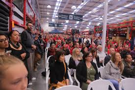 Kitchens At Bunnings Bunnings Grey Lynn New Zealand Hardware Journal
