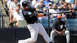 Yankees Prospect Showdown Aaron Judge Vs Gary Sanchez - sabathia s night a reminder that yankees still need a pitcher sny