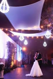 Backyard Wedding Lighting Ideas by 85 Best Wedding Lights Images On Pinterest Marriage Wedding