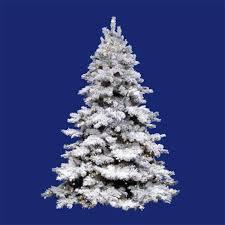 white pre lit christmas tree christmas trees artificial christmas trees sears
