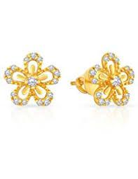 gold second studs malabar gold diamonds store buy malabar gold diamonds online
