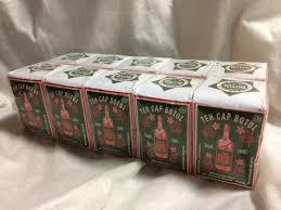 Teh Bubuk teh cap botol teh bubuk 40 g kwiq supermarket w l l