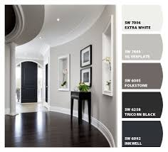 gray wall color 22 clever color blocking paint ideas to make your