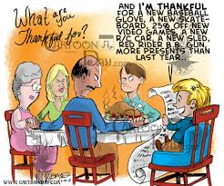 what are you thankful for thanksgiving