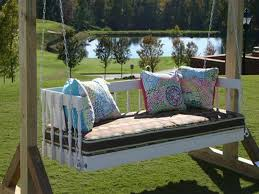 Daybed Porch Swing Beautiful Daybed Porch Swing Bistrodre Porch And Landscape Ideas