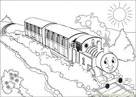 17 images thomas friends coloring
