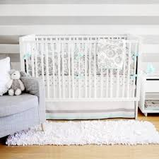luxury baby bedding that will be sophisticated focal point for