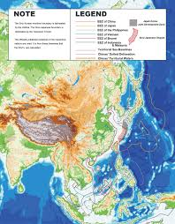 Pacific Region Map Monthly Articles War Or Peace Asia Pacific Region In Horizon Of