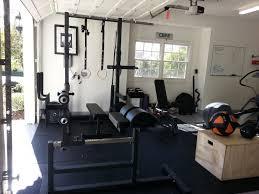 custom home garage furniture home gym ideas in garage custom home gym workout room