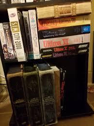 my retro video games u0026 board gaming room album on imgur