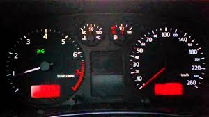 audi a3 2001 8l instrument cluster u0027s defect solved youtube