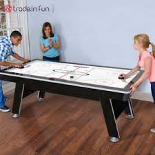 84 air hockey table 84 air hockey table electronic family sport indoor game regular