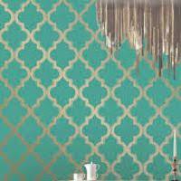self stick wallpaper earn wallpaper borders for bathrooms pink