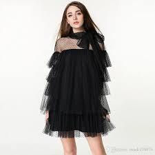 New Arrival 2017 Fashion European Style Women Dress Summer Casual