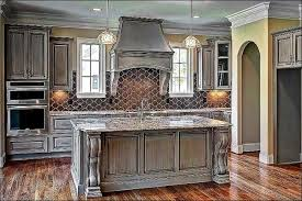 grey distressed kitchen cabinets how to paint distressed kitchen cabinets ourcavalcade design