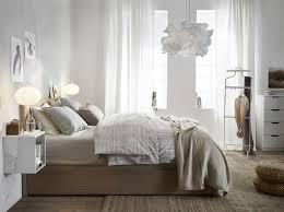 Ikea Schlafzimmer Malm Malm Bett Von Ikea U2013 Der Möbel Klassiker Bringt Komfort Ins