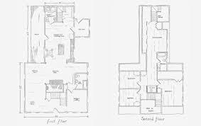 historic cape cod floor plans baby nursery floor plans house saltbox floor plans