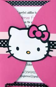 hello kitty invitation envelope invitations online