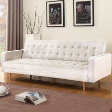 All Modern Sofa by Features Easy Conversion To Sleeper And Back To Sofa Soft