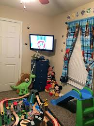 Paw Patrol Room Decor Paw Patrol Room Decor Bedroom Free Home Best My Sons Images