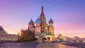 Introduction To Russia by Russia Travel Guide And Travel Information World Travel Guide