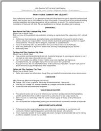 Example Of Personal Resume by Cv Writing Tips Interests