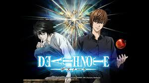 death note death note anime trailer youtube