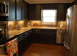 Tips For Painting Kitchen Cabinets Repainting Cabinets Yeo Lab Com