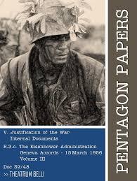 Calaméo Pentagon Papers 39 48 Justification of the War