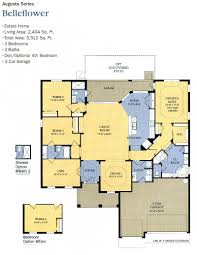 the plantation floor plans genice sloan u0026 associates