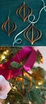 Christmas Tree Ornament Ideas Easy Handmade Diy Christmas Ornaments U2013 Craft Bouse World