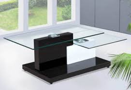 Ultra Modern Coffee Tables Modern Glass Coffee Table Bq350 Contemporary