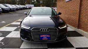 for audi a6 audi a6 2016 in waterbury norwich middletown ct national auto