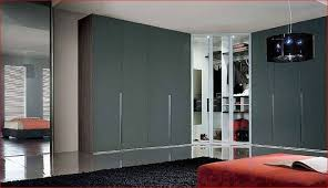 Awesome Latest Bedroom Cupboard Designs Contemporary Home - Cupboard designs for bedrooms