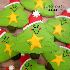 367 best cookies christmas images on pinterest decorated cookies