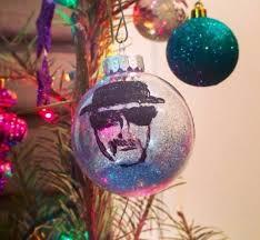 16 amazing diy geeky christmas ornaments